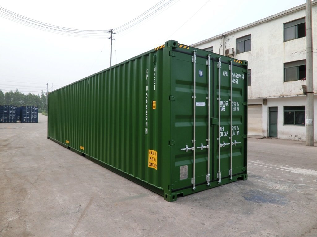 Trade Charters – Container trading professional